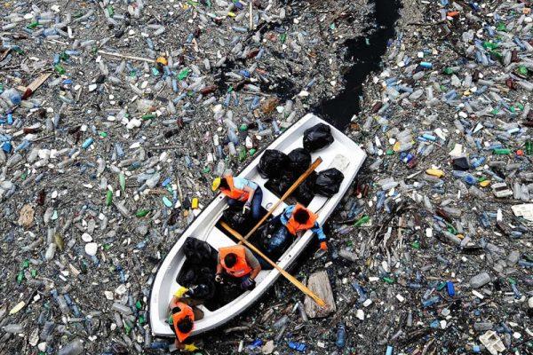 La plastification du monde serait définitive