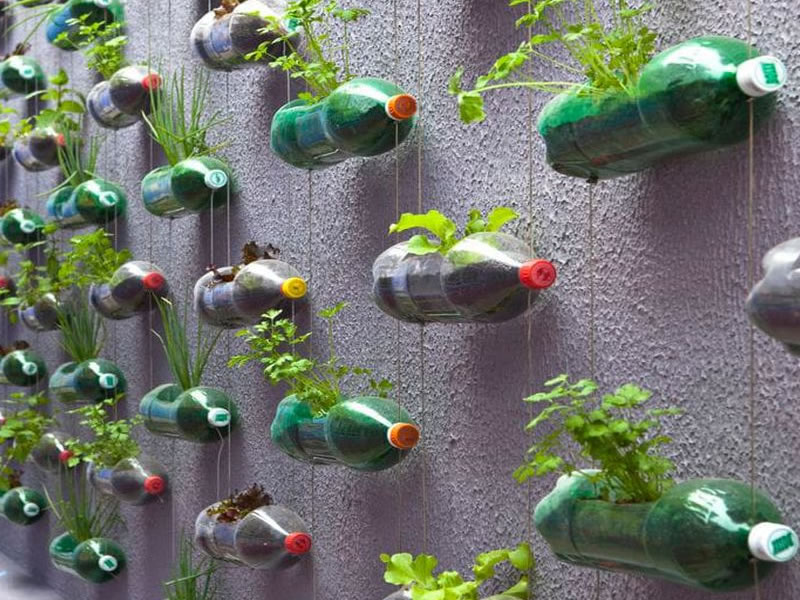alternative recyclage emballage plastique